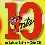 10 Jahre Radio Fritz - Die CD