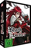 Black Butler - Vol. 2 (2 DVDs) [Limited Edition]