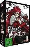 Black Butler - Vol. 2 (2 DVDs) [Limited Edition] - -