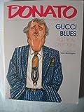 Gucci blues: Political cartoons