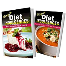 Your Favorite Food Part 2 and Virgin Diet Recipes For Auto-Immune Diseases: 2 Book Combo (Virgin Diet Indulgences) (English Edition)