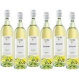 BioRebe Silvaner Qualitätswein  (6 x 0.75 l)