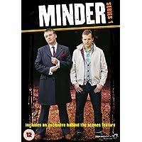 Minder: Series 1