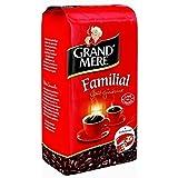 Café en grains Familial GRAND MERE, 1kg