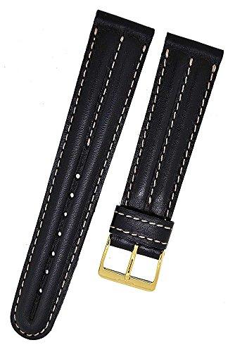 orig-fortis-reloj-de-pulsera-piel-azul-acolchado-hebilla-20-mm-9121