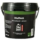 PFIFF Huffett mit Lorbeeröl, schwarz, 500 ml, 500