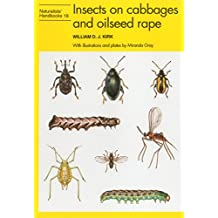 Insects on Cabbages and Oilseed Rape (Naturalists' Handbook) (Naturalists' Handbooks)