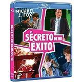 El Secreto De Mi Exito Michael J Fox , Pelicula En Blu-ray Español Latino