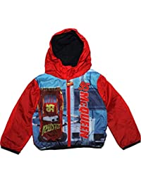 f69405e4efc Amazon.es  Rojo - Ropa de abrigo   Niño  Ropa