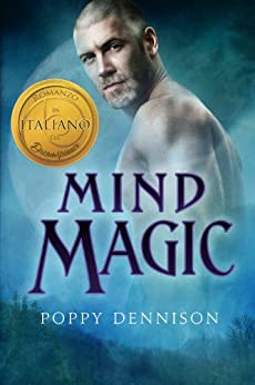 Mind Magic (Italiano) (Trilogia Vol. 1) di [Dennison, Poppy]