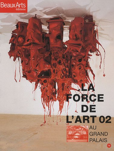 La force de l'art : Tome 2, Au grand palais