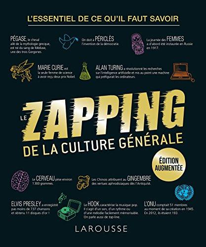 Le Zapping de la culture gnrale