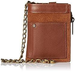 Viari Tan Mens Wallet (VE2131)