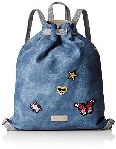 Tamaris-Damen-Nico-Bucket-Bag-Schultertasche-1x405x345-cm