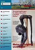 Vorsorge und Notfall: Vorsorgeregelungen für ältere Menschen & Notfall-Ordner
