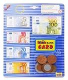 Theo Klein 9605 Spielgeld, sortiert