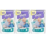Bella Baby Happy Extra Junior Windeln Gr. 6 Monatsbox 16+kg Sparpack (3x54 = 162 Stk.)
