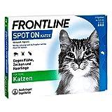 MERIAL GmbH Frontline Spot on K veterinär Lösung 3 STK