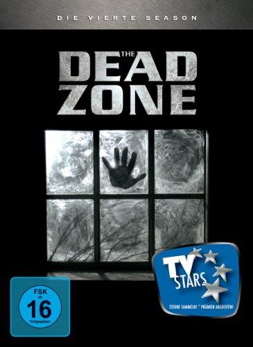 Bild von The Dead Zone - Die vierte Season [3 DVDs]