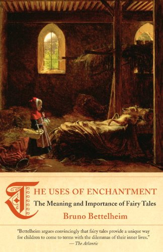 The Uses of Enchantment: The Meaning and Importance of Fairy Tales (English Edition)