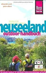 Neuseeland Outdoor-Handbuch: Handbuch für individuelles Entdecken