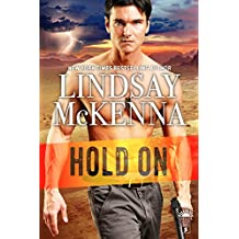 Hold On Delos Series Book 5