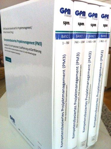 Kompetenzbasiertes Projektmanagement (PM3): Handbuch für die ...