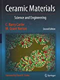 [(Ceramic Materials : Science and Engineering)] [By (author) C. Barry Carter ] published on (January, 2013)