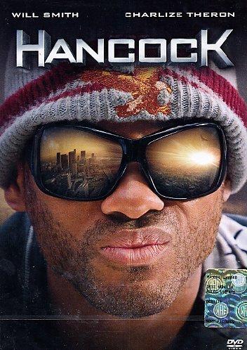 Hancock (Disco Singolo) by david mattey
