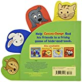 Curious George Hide-And-Seek (Curious George Board Books)