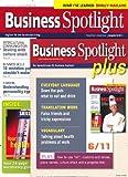 Business Spotlight Plus [Jahresabo]