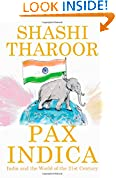#9: Pax Indica: India and the World of the 21st Century