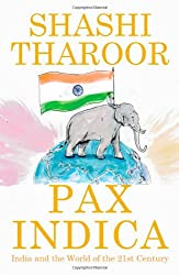 Pax Indica: India and the World of the 21st Century price comparison at Flipkart, Amazon, Crossword, Uread, Bookadda, Landmark, Homeshop18