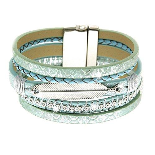 sweet deluxe 5378 Damen Armband Piada