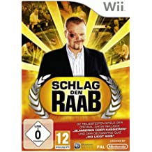 Schlag den Raab [Software Pyramide] - [Nintendo Wii]
