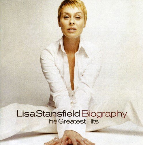 Lisa Stansfield Biography - The Greatest Hits