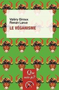 """Afficher """"Le véganisme"""""""