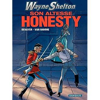 Wayne Shelton - tome 9 - Wayne Shelton T9