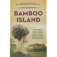 Bamboo Island (BAMBOO HEART Book 2)