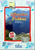 Zillertaler Polkas für Akkordeon