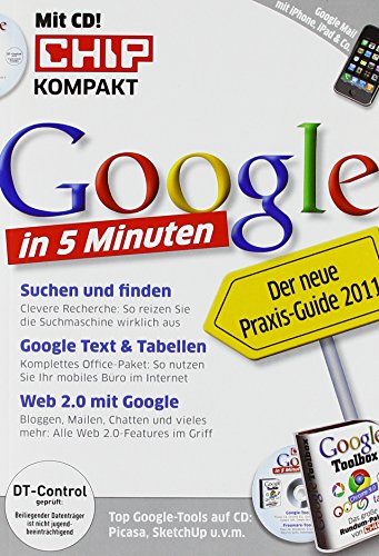 Google in 5 Minuten