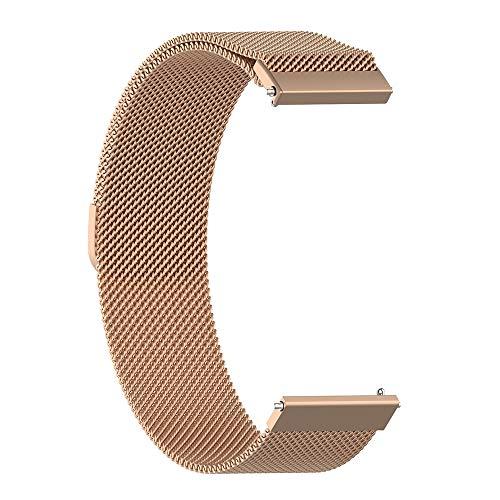 Reloj mujer,CHshe❤❤,Correa reemplazo malla acero