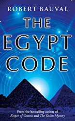 The Egypt Code by Robert Bauval (2007-09-06)