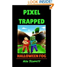 Pixel Trapped: Halloween Fog
