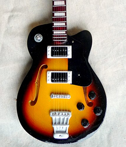 Guitare-miniature-Dcoration-Guitare-Guitar-Gibson-Les-Paul--la-main-en-bois-122