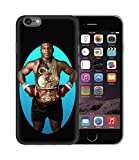 Mike Tyson Young Professional Boxer Fighter_BEN2586 Protective Phone Mobile Smartphone Case Cover Hard Plastic for iPhone 6 6S Plus Funny Gift Christmas