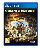 Strange Brigade (PS4) (New)