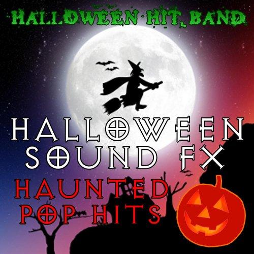 Ghost Strobe Lights (Halloween Sound (Light Strobe Halloween)