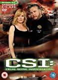 CSI: Crime Scene Investigation - Season 6.2 (3 DVDs)  [UK Import] -