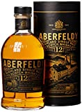 Aberfeldy Highland Single Malt Whisky 12 Jahre